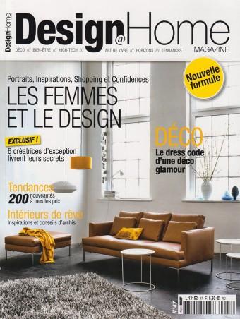 Design at Home