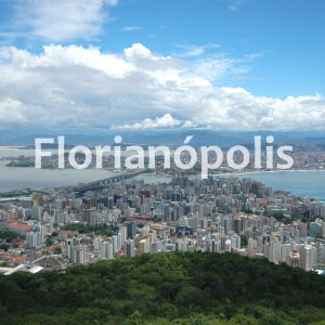 Florianopolis Creative City