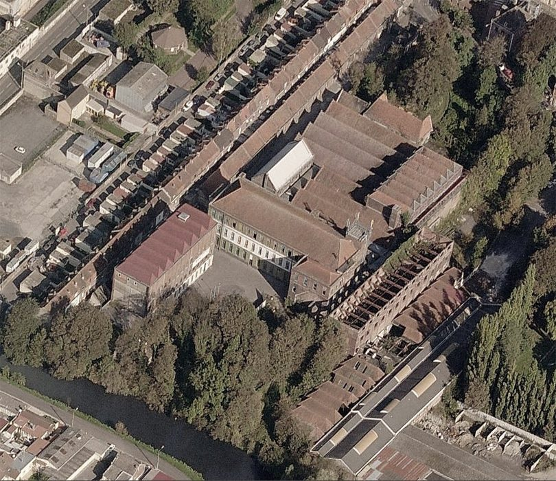 Newmat Factory