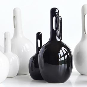 Balaklava vases