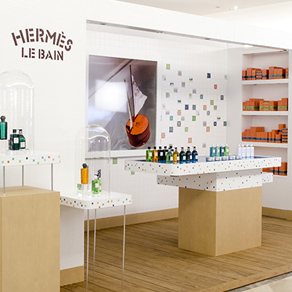 Hermès Le Bain